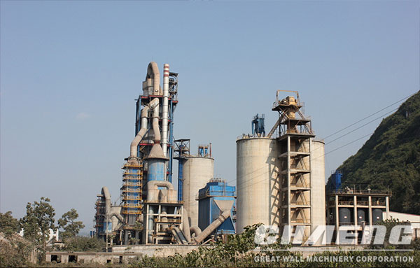 Analysis on Cement Grinding Production Line Production Process