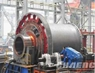Air Swept Ball Mill